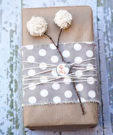 20 creative gift wrapping ideas makoodle