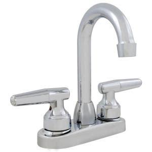 ldr industries 2 handle standard kitchen faucet in chrome ldr industries 2 handle bar faucet in chrome 15728561