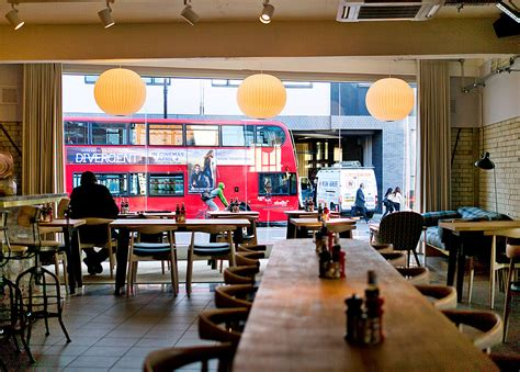 Interior Designs In Home the 10 best london coworking spaces