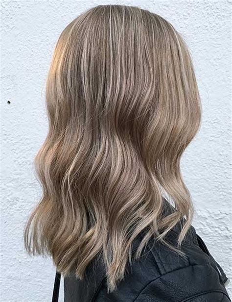 light ash brown hair color pictures 20 gorgeous light brown hair color ideas blushery