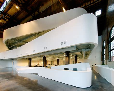 land  job     top  architecture firms