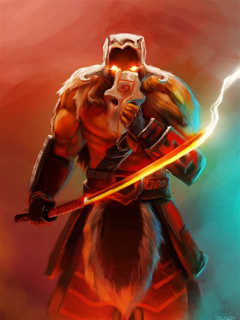 dota 2 juggernaut wallpaper android yurnero the juggernaut