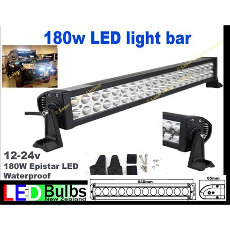 Spot Or Flood Led Light Bar 180w Led Light Bar Flood Spot Or Flood Spot