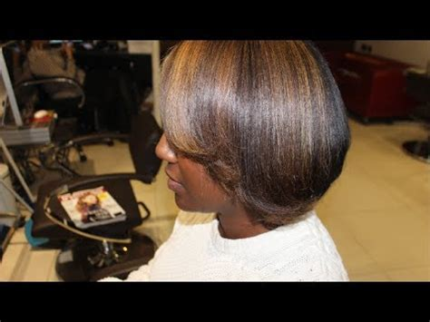 full vs half highlights salon work half head of highlights youtube