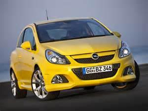 Opel Corsa Opc Specs Opel Corsa Opc Specs 2007 2008 2009 2010 2011 2012