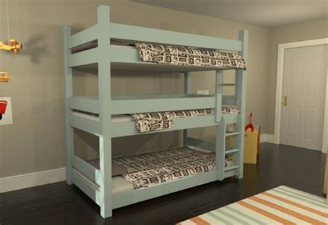 Maine Bunk Beds Maine Bunk Beds Bunk Bed Inhabitots