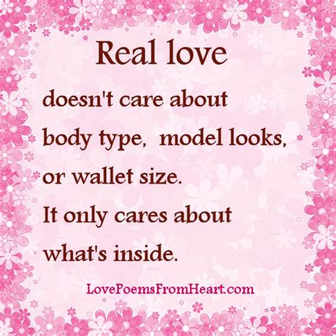 images of real love real love quote