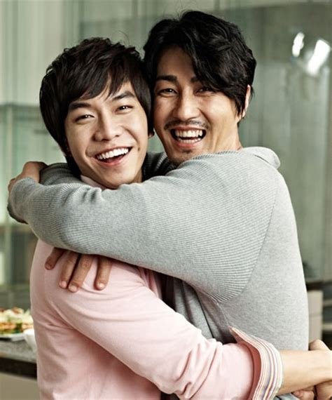 lee seung gi best friend cha seung won and lee seung gi rivals or a new combo