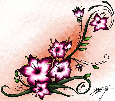 cherry blossom and butterfly tattoo designs cherry blossom images designs