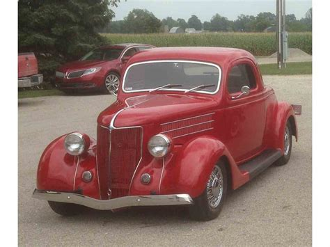 ford for sale usa 1936 ford 3 window coupe for sale classiccars cc