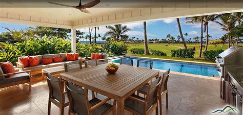 Kukuiula Makai Homes Feature Luxury Kauai Vacation Rentals Kauai Luxury Home Rentals