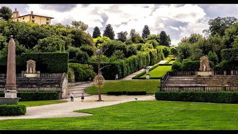 giardini di boboli ingresso giardino di boboli