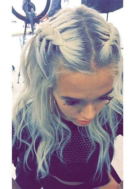 20 simple and easy hairstyles for your daily look pretty best 25 cute everyday hairstyles ideas on pinterest