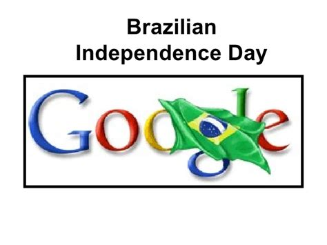 doodle god independence day in a brazil independence day pictures images photos
