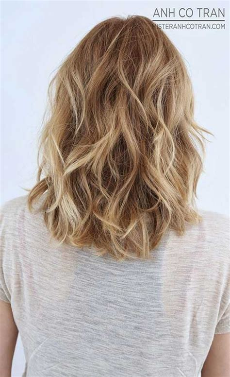 images of blonde layered haircuts from the back 20 mid cut hairstyles hairstyles haircuts 2016 2017