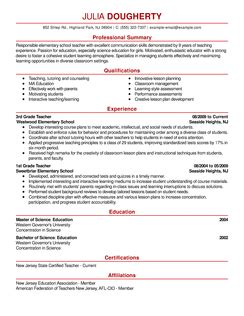 Zumba Resume Samples by Free Resume Examples Amp Samples For All Jobseekers Livecareer
