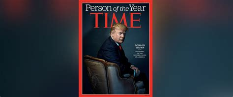 is time magazine s person of the year abc news