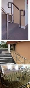 Ada Handrail Diameter Sunrail Accesseasy Ada Handicap Accessibility Railings