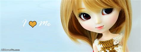 cute dolls cover facebook cute and sweet little dolls cover photos