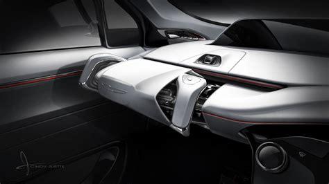 Auto Portale by Chrysler Portal Millennial Generation Auto Design