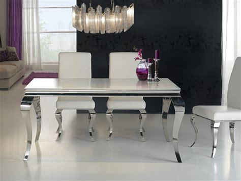 tavolo barocco moderno tabella barroque design moderno
