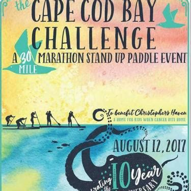 what we find sullivan s crossing cape cod bay challenge 30 mile sup crossing for