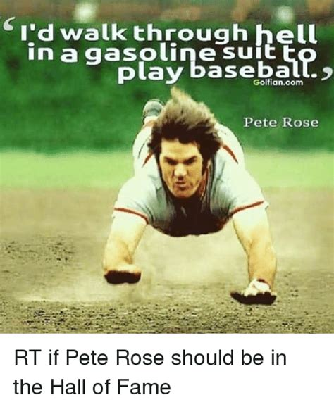 Pete Rose Meme - baseball meme the cubs are going to the world series ubs