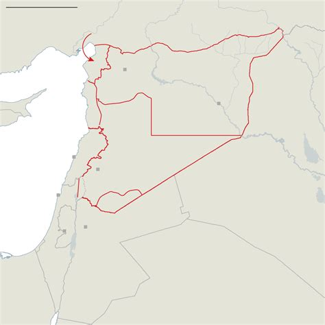 middle east map new york times syria the new york times middle east map and the length