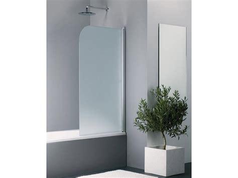 vetro doccia per vasca parete per vasca in vetro elegance ke provex industrie