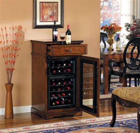 wine cooler cabinet furniture tresanti furniture