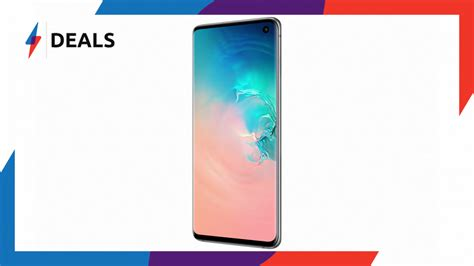 Samsung Galaxy S10 Best Deals by Best Samsung Galaxy S10 Deals Get A Free Ultra Thin Wireless Charger Worth 163 50 Trusted Reviews
