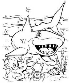 shark coloring pages shark coloring pages coloring