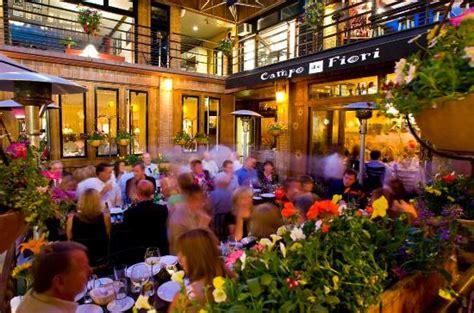 co di fiori restaurants co di fiori aspen restaurant reviews phone number