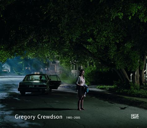 Gregory Crewdson Photography Hatje Cantz