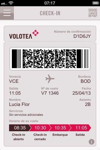 volotea mobile volotea iphone espa 241 ola apps