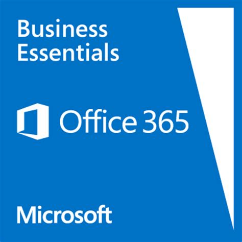 office 365 business essentials an4 limited