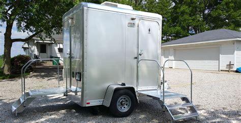 luxury portable bathroom rentals indianapolis portable restroom trailer rentals indy