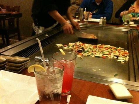 house of genji genji japanese steak house midland menu prices restaurant reviews tripadvisor