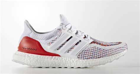 Adidas Ultra Boost Multicolor | adidas ultra boost quot multicolor 2 0 quot available now