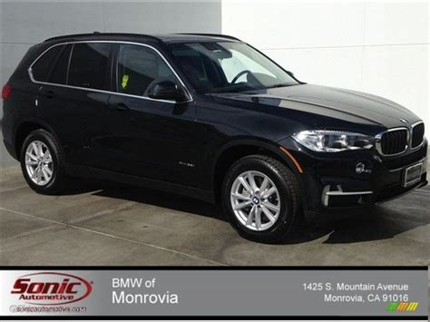 2014 black sapphire metallic bmw x5 xdrive35i 90444905 gtcarlot car color galleries