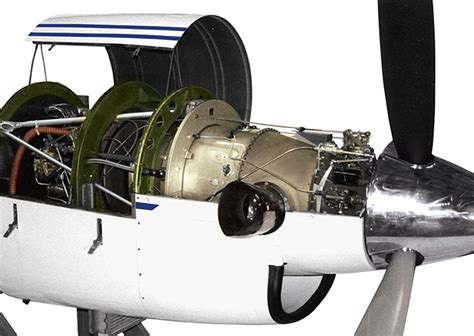 pt6a turbine engine removal replacement system e47 avotek pt6a turbine engine removal replacement system e47 avotek