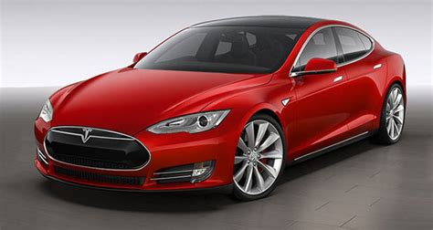 self driving car tesla tesla self driving car to hit the road next year csglobe