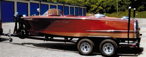 chris craft wooden boats for sale california chris craft capri boats for sale