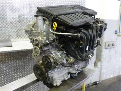 mazda2 motor motor mazda 2 de 1 3 dohc zj zj ve ccm 1349 kw 63