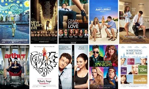 Film Romance Comedy Recommended | best romantic comedies of 2011 popsugar entertainment