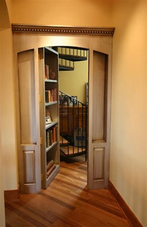 hidden room 25 hidden room ideas for your home