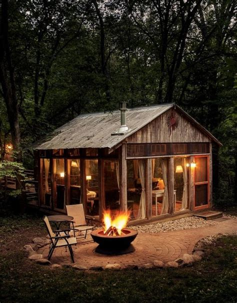 backyard cabins 3284 best tiny houses images on pinterest