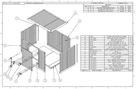 Modular Storage Shed by Storage Buildings Steel Shed Modular Storage Buildings