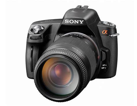 Kamera Dslr Sony A290 Kit 18 55mm sony dslr a290