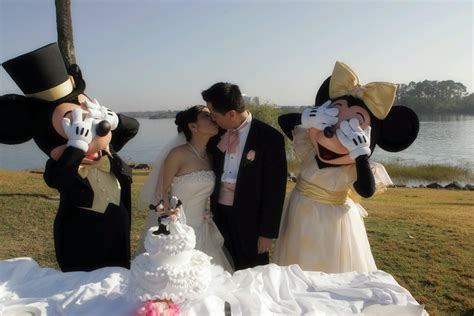 Wedding Theme 2 by Tbdress Key Features Of Disney Wedding Theme